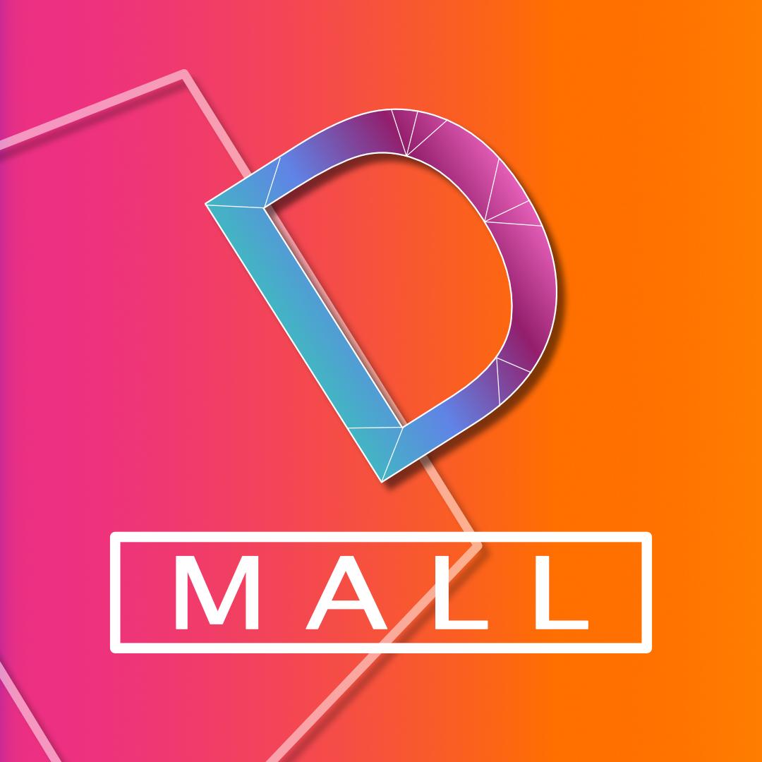 Digitise Mall Logo